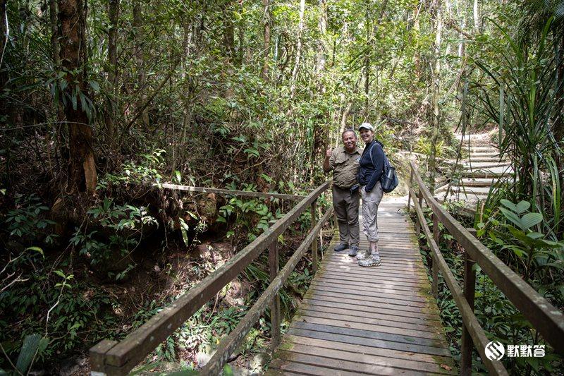 神山公园,神山公园,Mount Kinabalu