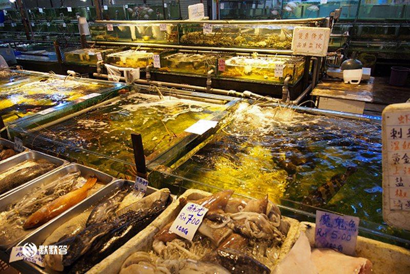 双天海鲜楼,双天海鲜楼,shuangtain seafood