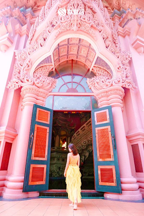 三头象神博物馆,三头象神博物馆,The Erawan  Museum