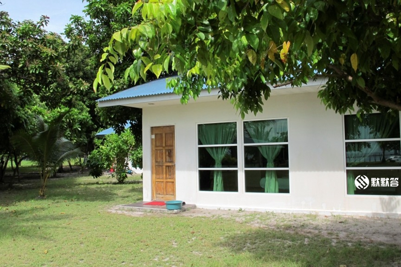 邦邦岛度假村,邦邦岛度假村,Pom Pom island Resort
