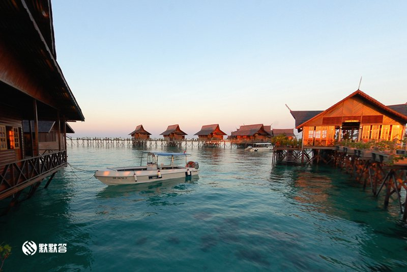 卡帕莱度假村,卡帕莱度假村,Kapalai hotel