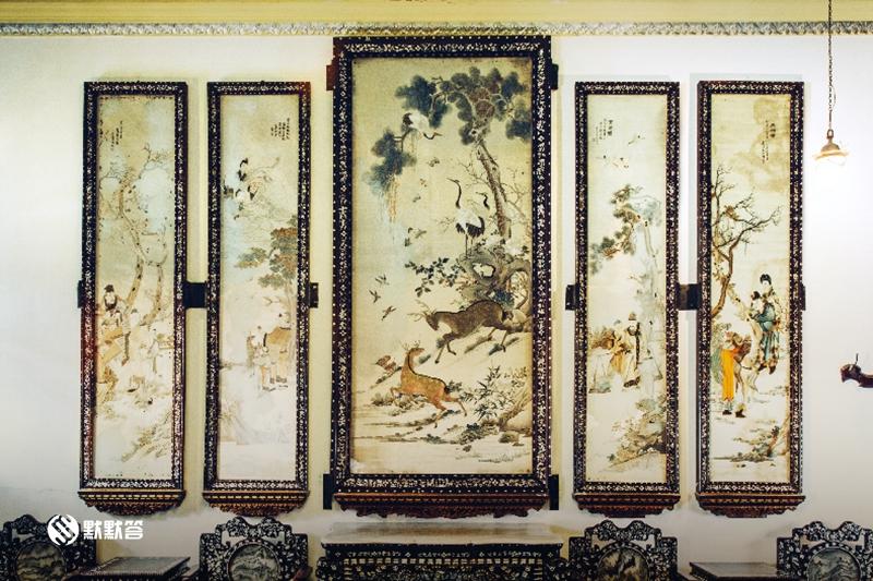 峇峇娘惹祖屋博物馆,峇峇娘惹祖屋博物馆,Baba Nyonya Heritage Museum