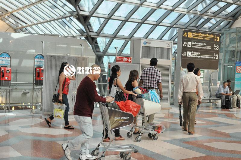 曼谷素万那普机场,曼谷素万那普机场(超详细攻略),Suvarnabhumi International Airport