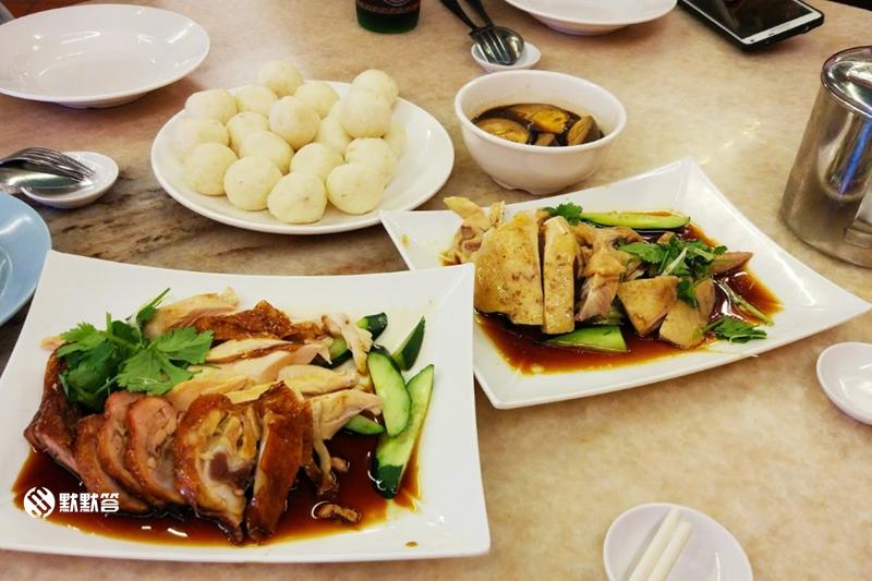 马六甲一日游美食,一日游美食,Melaka