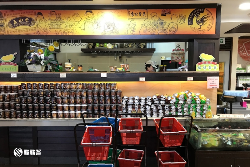 在马六甲买什么手信及去哪买,在马六甲买什么手信及去哪买,Melaka shopping
