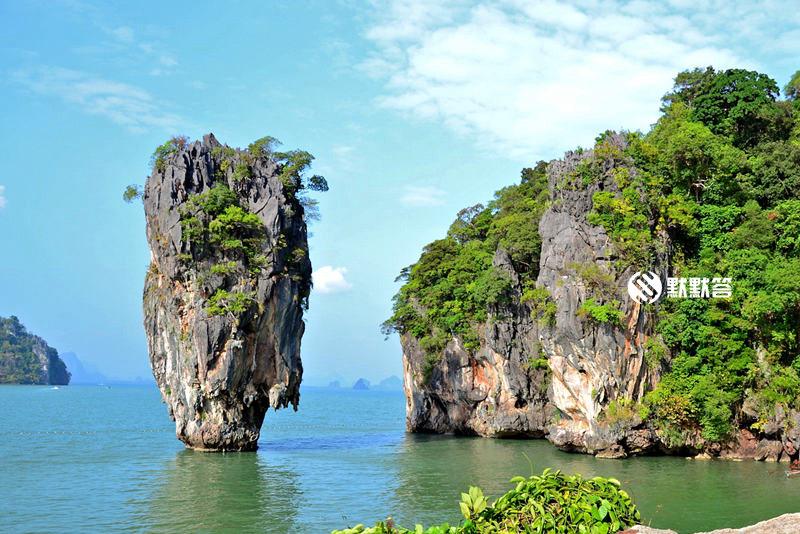 攀牙湾007岛,攀牙湾007岛,James Bond Island