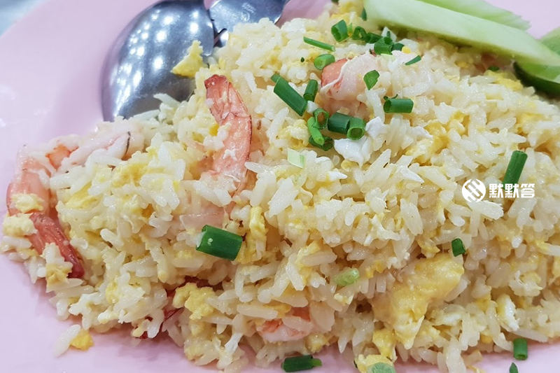Lek&Rut海鲜大排档,Lek&Rut海鲜大排档(@唐人街),Lek & Rut Seafood