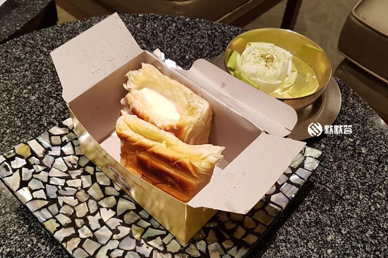 耀华力爆浆炭烤面包,耀华力爆浆炭烤面包(@唐人街),Yowarat Toasted Bread