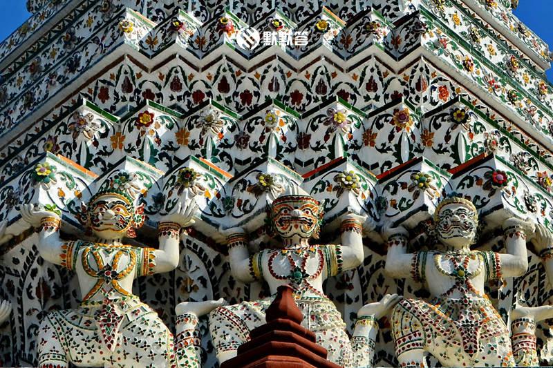 郑王庙,郑王庙,Wat Arun