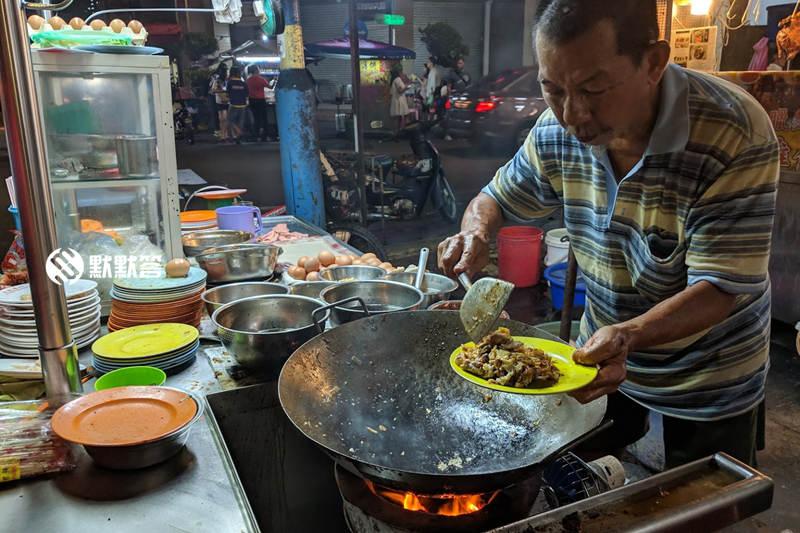 汕头街炒粿条,汕头街小吃四大天王之--汕头街炒粿条,Kimberley Street  Char Koay Teow