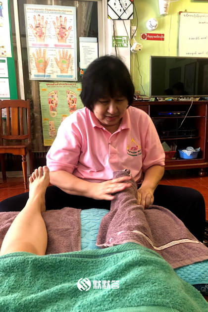 曼谷Chang Foot泰式按摩,曼谷Chang Foot泰式按摩,Chang Foot Massage