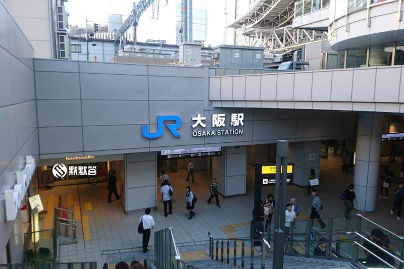 JR京都线,JR京都线(大阪→京都),Japen Rail Kyoto Line