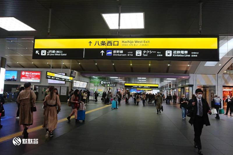 JR奈良线,JR奈良线(京都→奈良),Japen Rail Nara Line