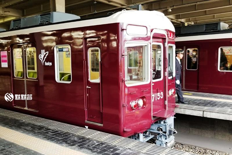 阪急京都线,阪急京都线(大阪→京都),Hankyu Kyoto Line