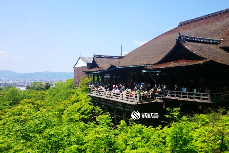 清水寺,清水寺,kiyomizudera