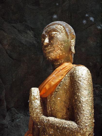 拷龙穴,拷龙穴,Tham Khao Luang/ Khao Luang Cave