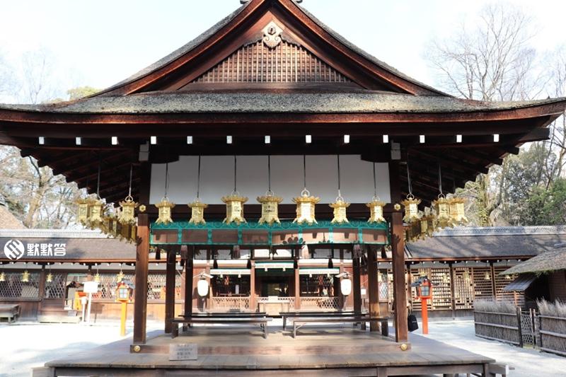 下鸭神社,下鸭神社,shimogamo-jinja