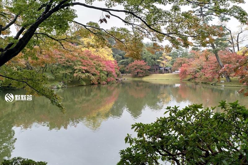 京都御苑,京都御苑,Kyoto Gyoen National Garden