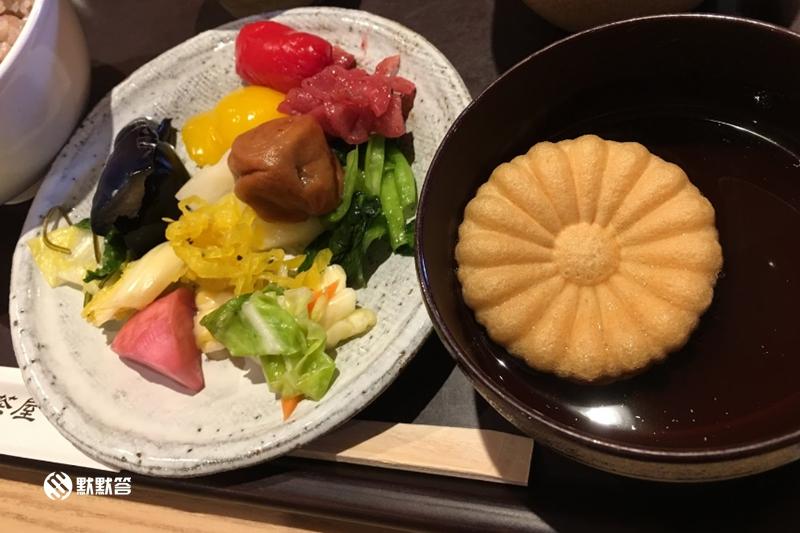 阿古屋茶屋,阿古屋茶屋-京漬物,kashogama