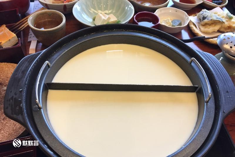 顺正汤豆腐,顺正汤豆腐-豆皮火锅,okabeya