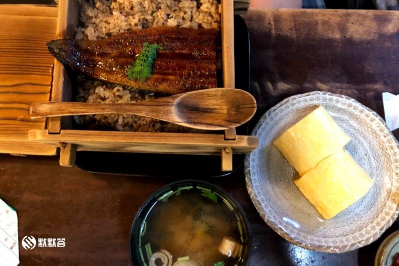 十二段家,十二段家-鳗鱼饭,junidanya
