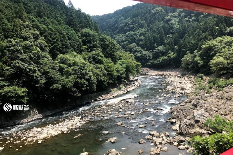岚山小火车,岚山小火车(岚山观光),sagano-kanko