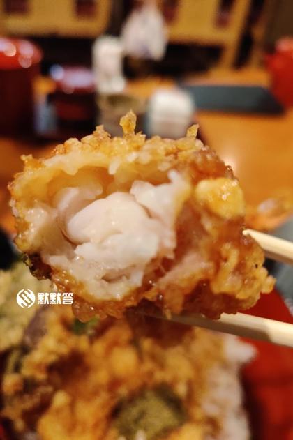 天富良天周,天周-天妇罗大虾盖饭店,tenshu